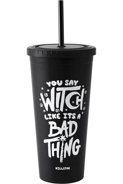 Who's Bad Cold Brew Cup [B]