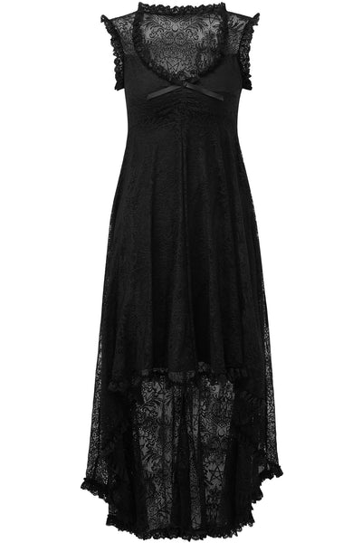 Willow Lace Maxi Dress [PLUS]