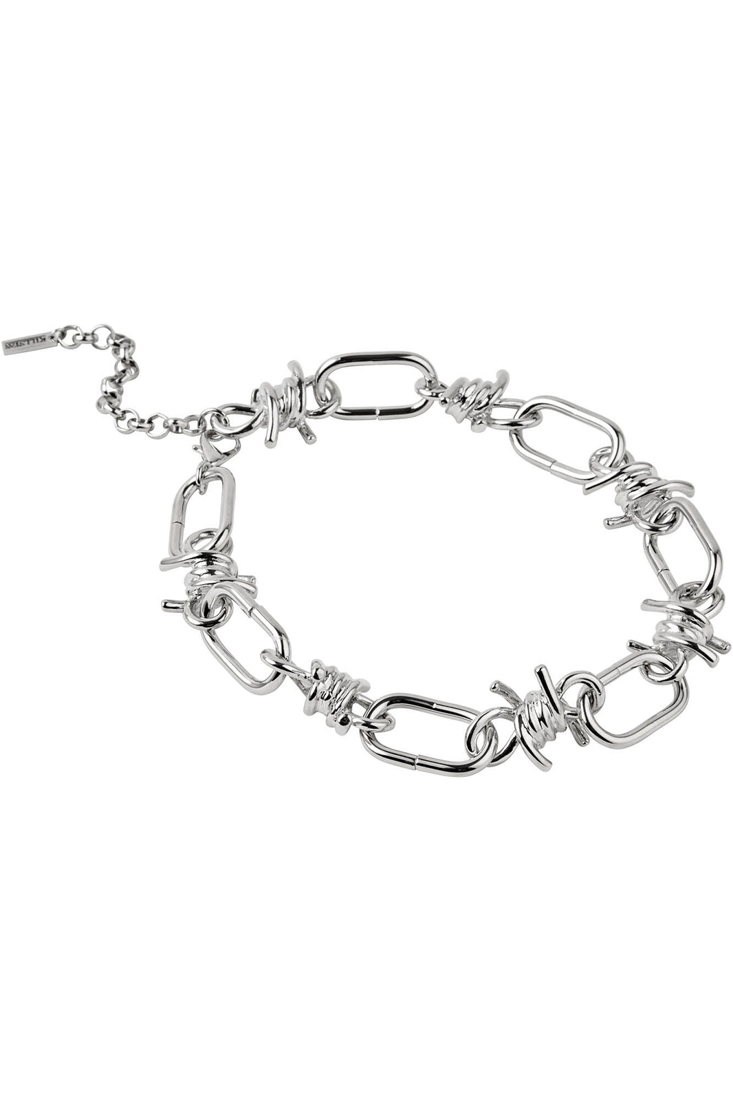 Wired Chain Choker [S]