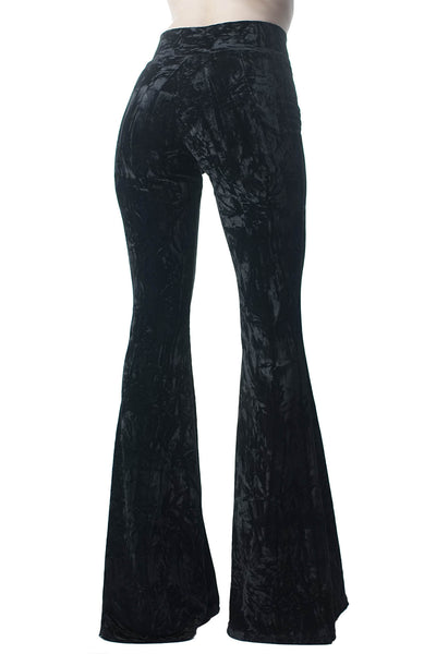 Wisteria Bell Bottoms [B]