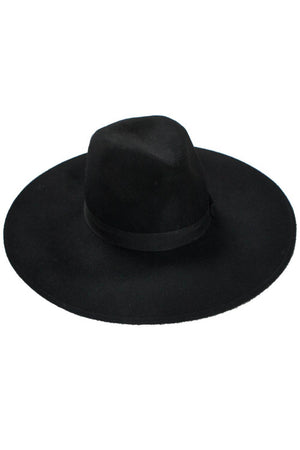 Witch Brim Hat [B]