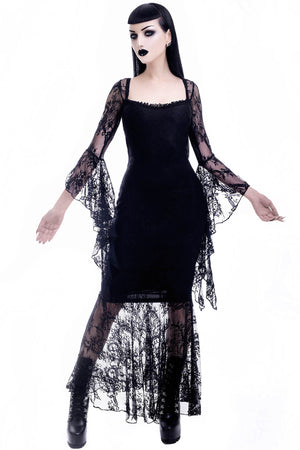 Witching Hour Maxi Dress