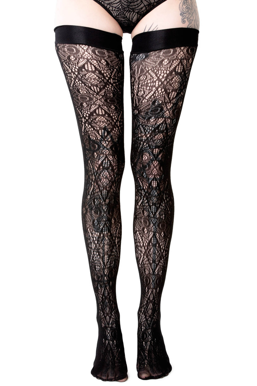 Wolfsbane Stockings [B]