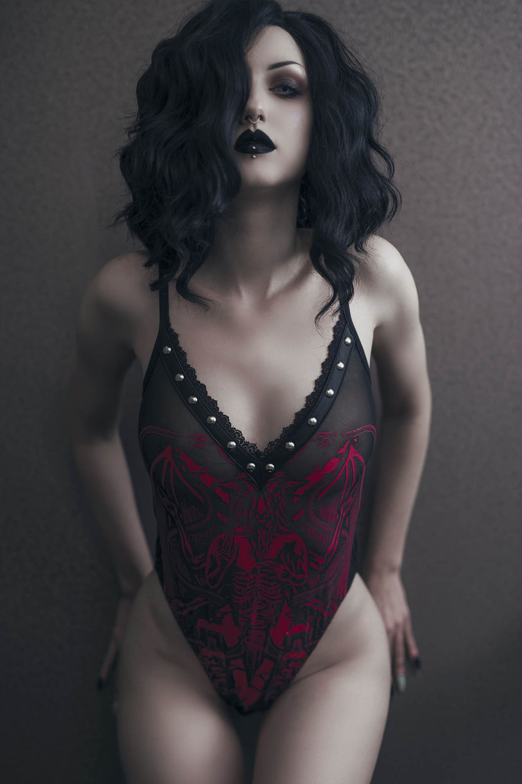 Your Highness Bodysuit