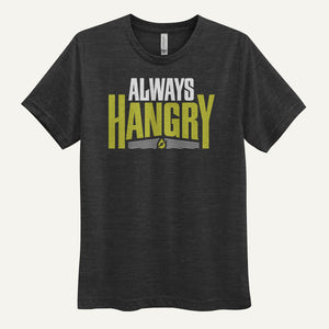 Always Hangry Men's T-Shirt