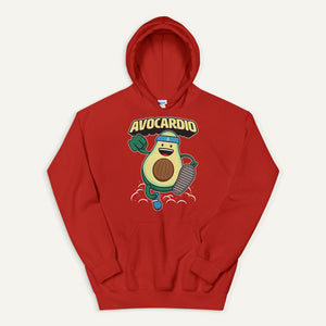Avocardio Pullover Hoodie