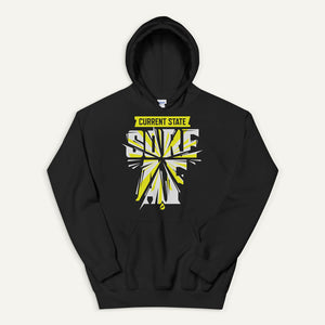 Current State: Sore AF Pullover Hoodie