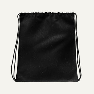 Don't Quit/Do It Drawstring Bag