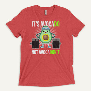 It's Avocado Not Avocadon't Men's T-Shirt