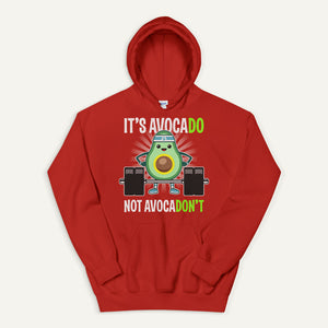 It's Avocado Not Avocadon't Pullover Hoodie