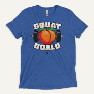 Squat Goals Men's T-Shirt