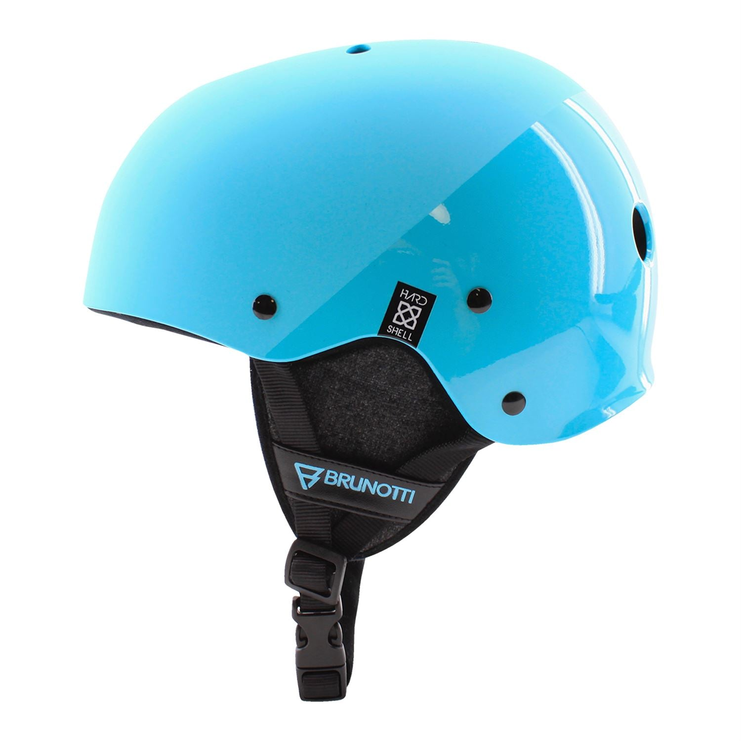 BRUNOTTI BRAND HELMET LIGHT BLUE