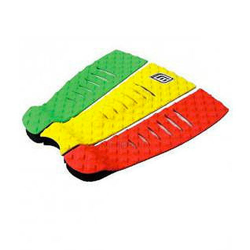 Madness SURFBOARD TAIL PAD PERRY