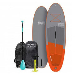 Brunotti Fat Ferry Inflatable SUP - Guincho Wind Factory