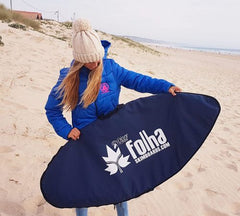 Folha Travel Style Skim Boardbag - Guincho Wind Factory