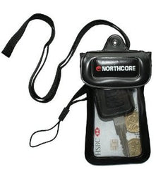 North Core Water proof Key Pouch
