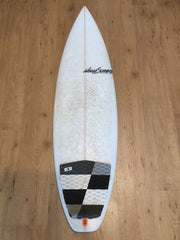 Used Surfboard Nuno Surdo  4'9''