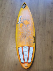 Used Surfboard Semente Nick Uricchio 5'1'' - Guincho Wind Factory