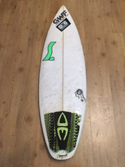 Used Surfboard Semente Nick Uricchio  4'9'' - Guincho Wind Factory