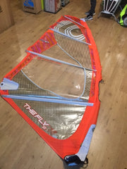 Used NeilprydeThe Fly II 4.5 - Guincho Wind Factory