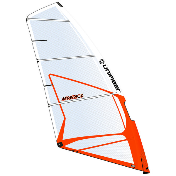 Maverik Windsurf Sail