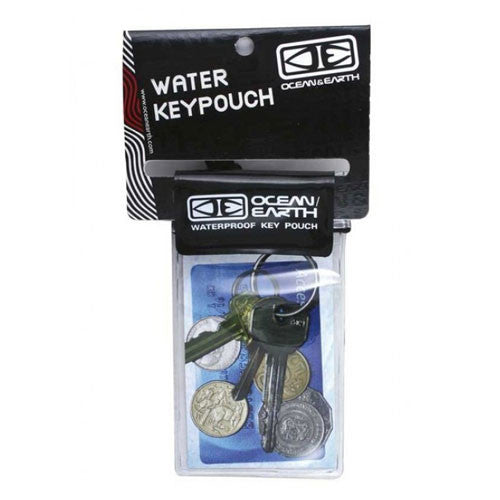 Ocean & Earth Water Proof Key Pouch
