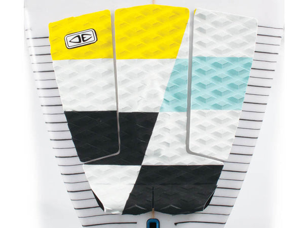 Ocean & Earth Owen Wright Tail Pad Yellow