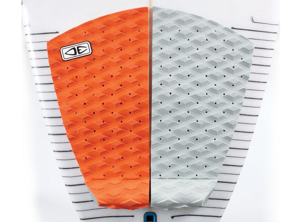 Ocean & Earth Mikey Wright Signature Tail Pad Orange