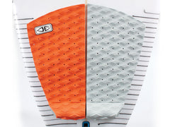 Ocean & Earth Mikey Wright Signature Tail Pad Orange - Guincho Wind Factory