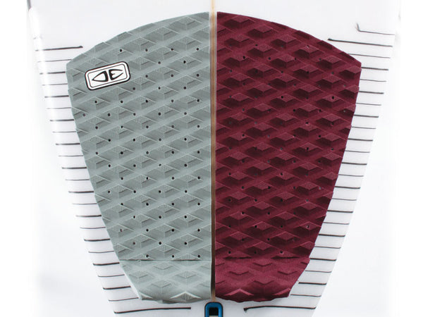 Ocean & Earth Mikey Wright Signature Tail Pad Maroon