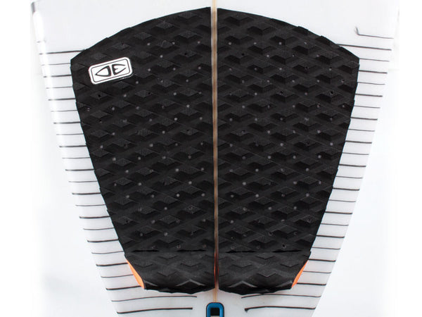 Ocean & Earth Mikey Wright Signature Tail Pad Black