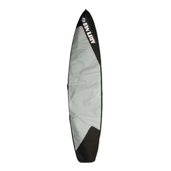 Ari Inui Sup Boardbag Race