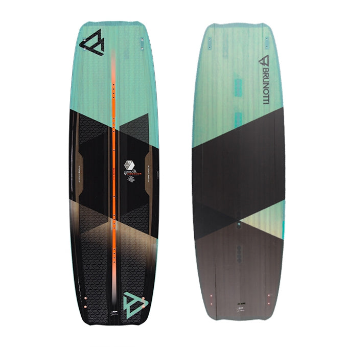 Brunotti Dimension Kiteboard