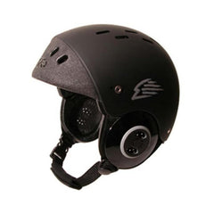 Gath Surf Convertible Helmet Black