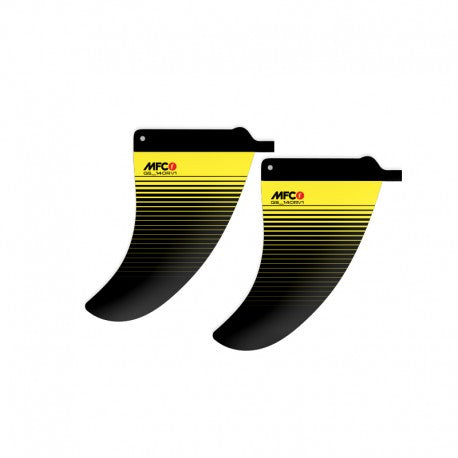 MFC QS RV1 G10 1350Center fins (pair) - Guincho Wind Factory