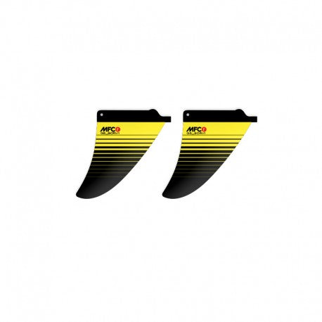 MFC QS RV1 G10 SD SIDE FINS (pair) - Guincho Wind Factory