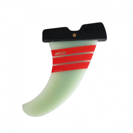 MFC Windsurf Fins:Thruster Fins:MFC TF G10 CT 21 PB