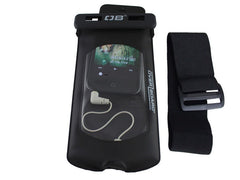 Over Board Pro Sports Waterproof iPod / MP3 Case - Guincho Wind Factory
