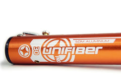 Unifiber SDM PRO aluminium mast extension U-pin - Guincho Wind Factory
