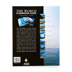 Stormrider The World Surf Guide Volume 2 Book - Multicolour - Guincho Wind Factory