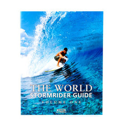 Stormrider The World Surf Guide Volume 1 Book - Multicolour
