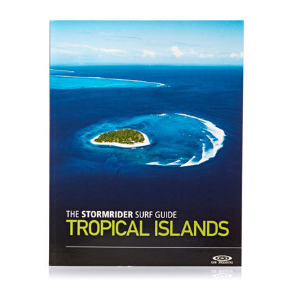 Stormrider Tropical Islands Surf Book - Multicolour