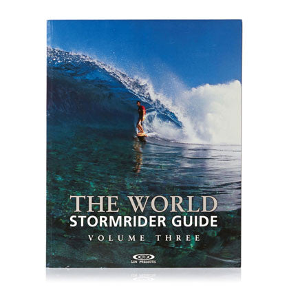 Stormrider The World Vol 3 Surf Book - Multicolour