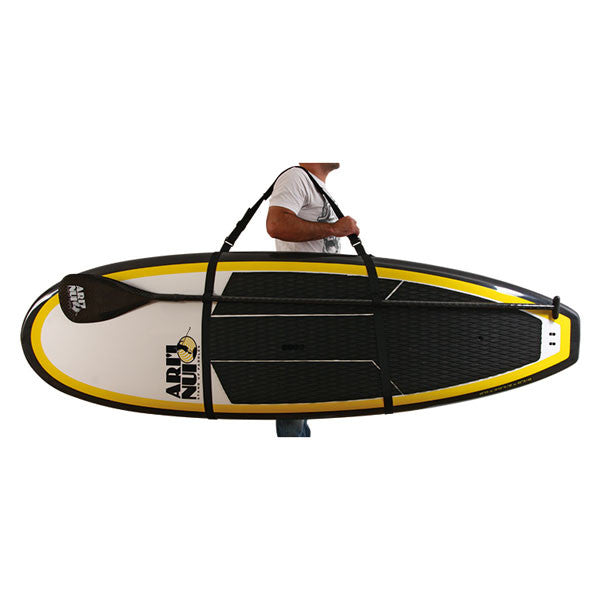 Ari Inui Sup Strap Carrier - Guincho Wind Factory