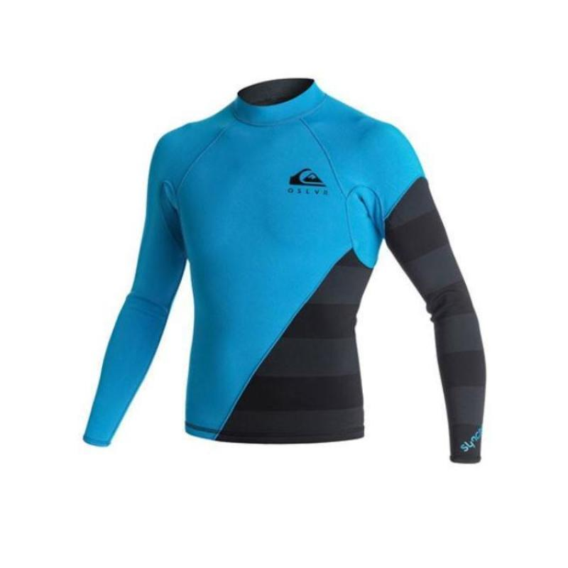 Quiksilver Syncro 1mm - Wetsuit Top - Guincho Wind Factory