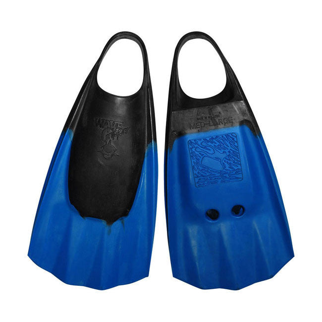 Wave Gripper Fins - Guincho Wind Factory