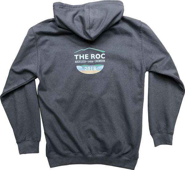 The ROC 2018 Hoody