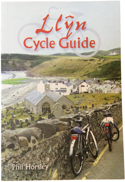Llŷn Cycle Guide
