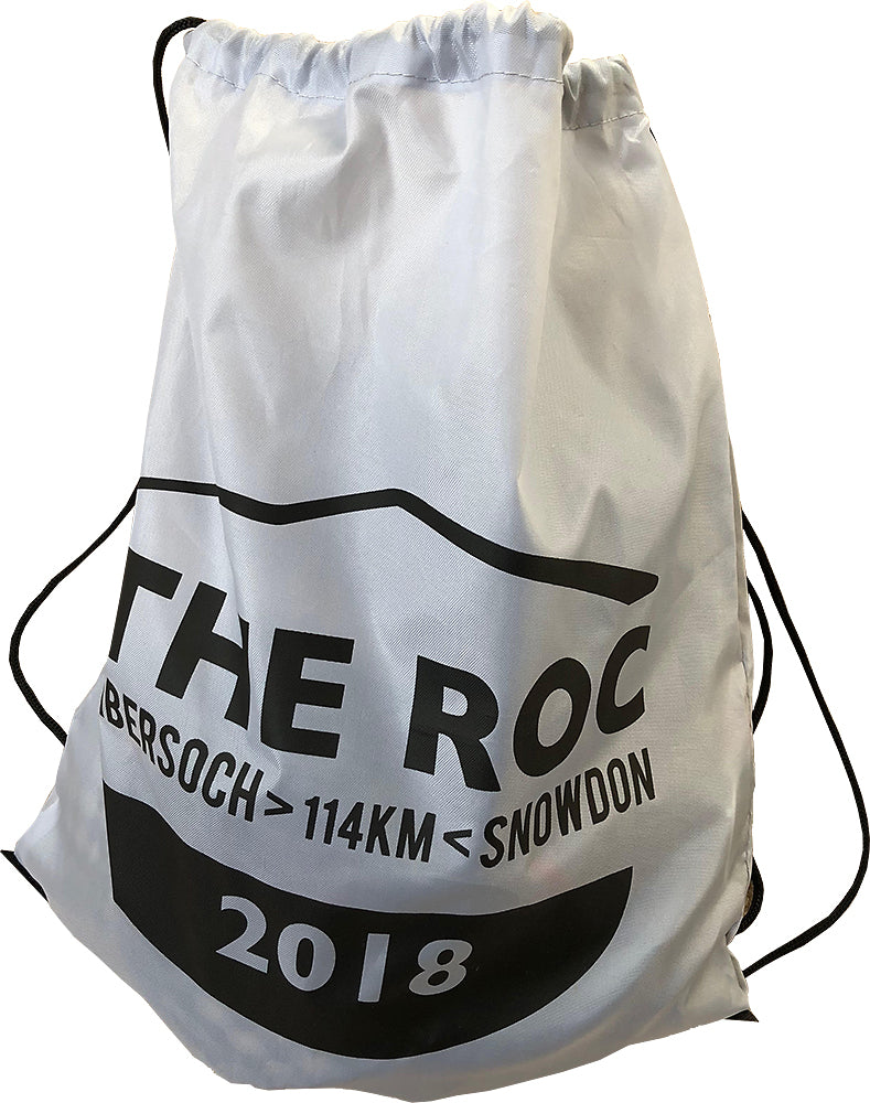 The 2018 ROC Bag