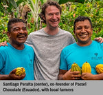 Online Dark Chocolate Tasting Experience with Pacari founder and CEO Santiago Peralta